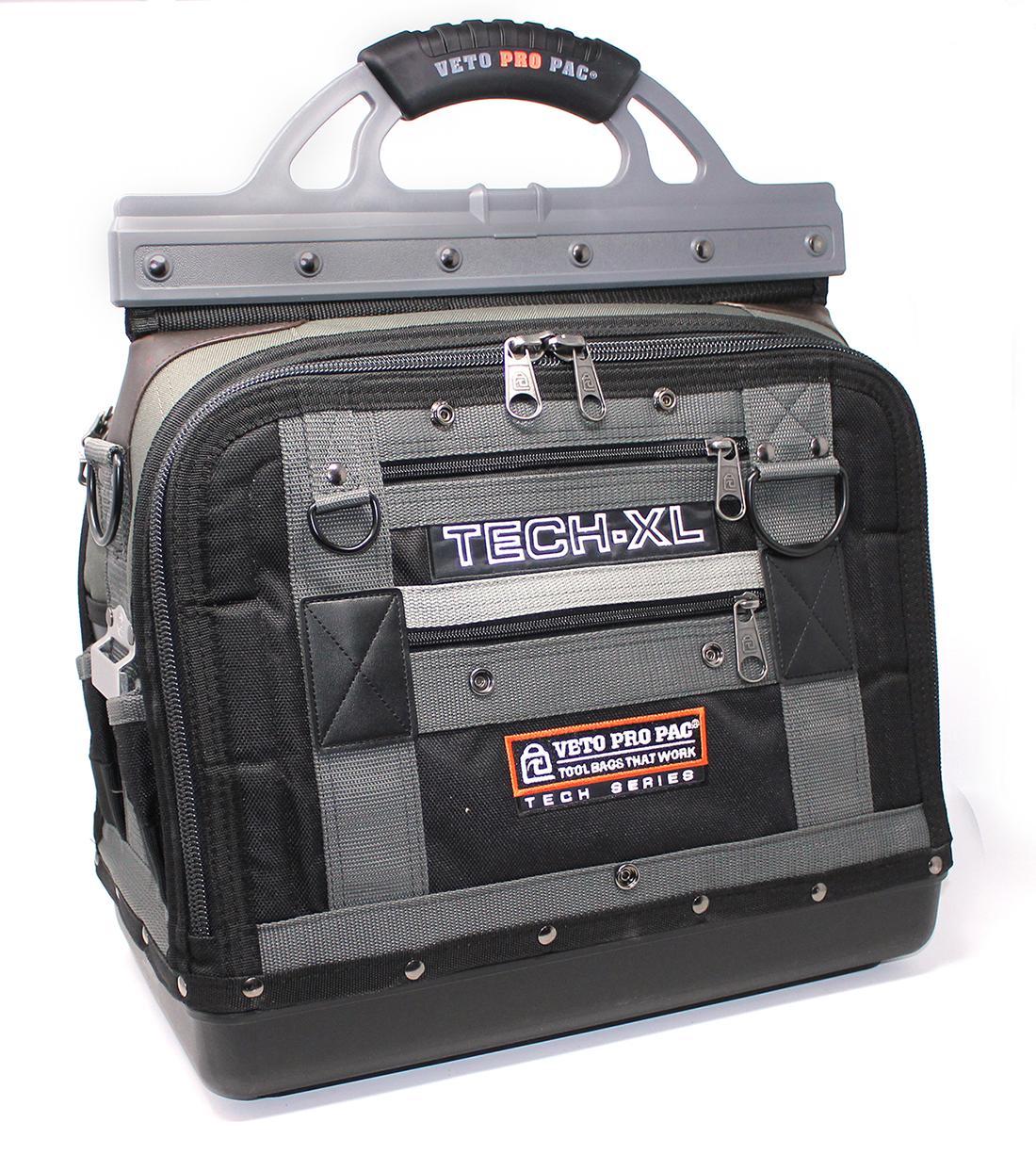 38ae13640b4 Tech XL Tool Bag - VetoProPac