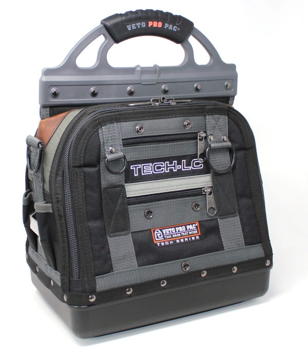 VETO TECH-LC LARGE CONTRACTOR TOOL BAG MC386282