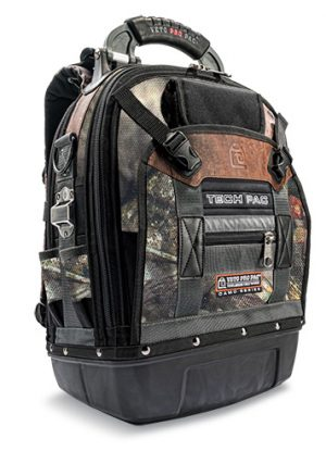 Tool Bags That Work - VetoProPac