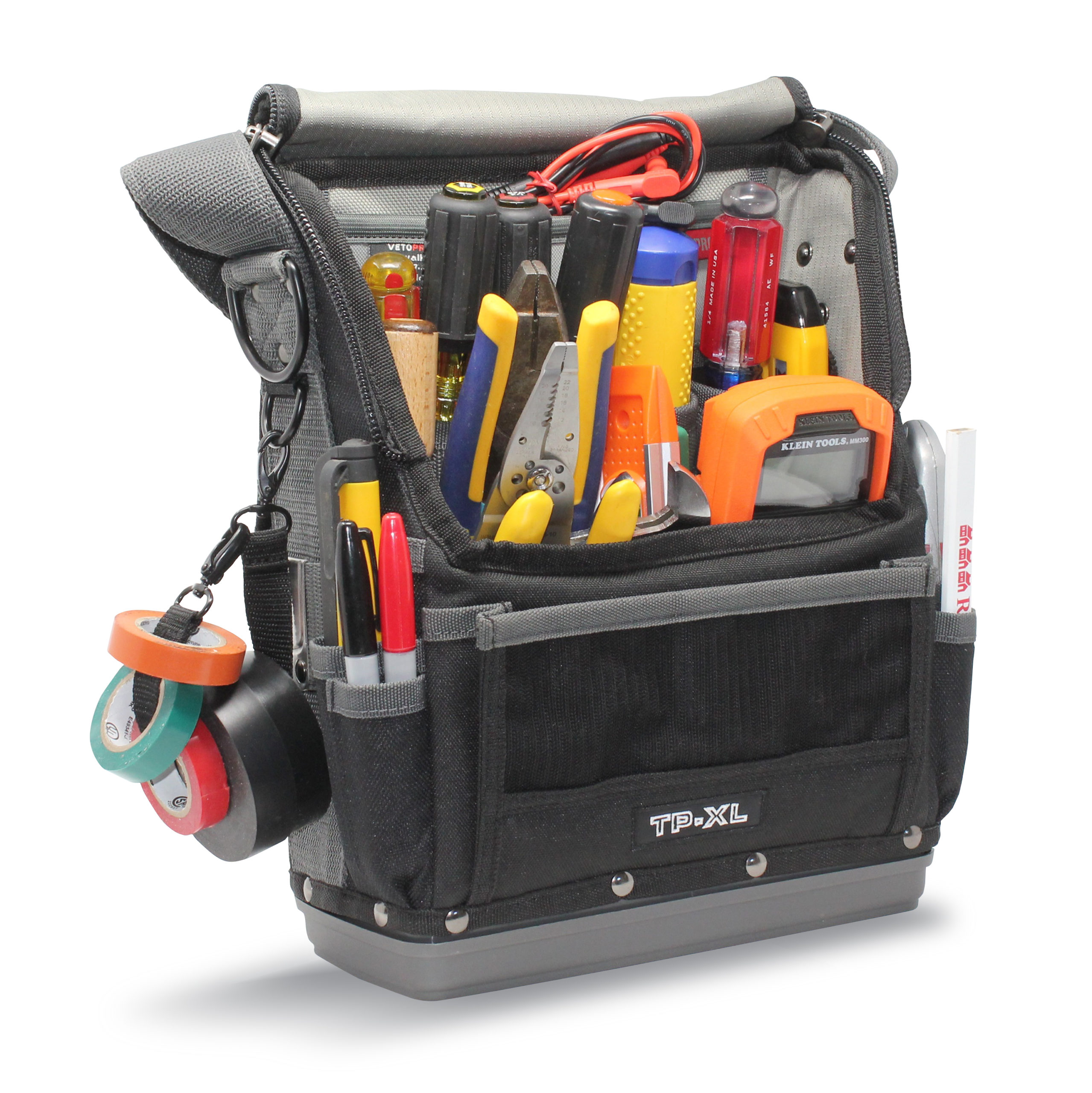 Tp Xl Large Tool Pouch For Storage